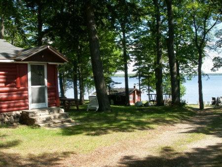 Lake Cabin Rental 6